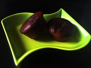 Muffin di lato