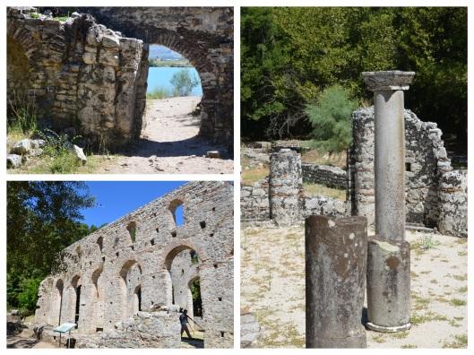 Sito archeologico di Butrinto