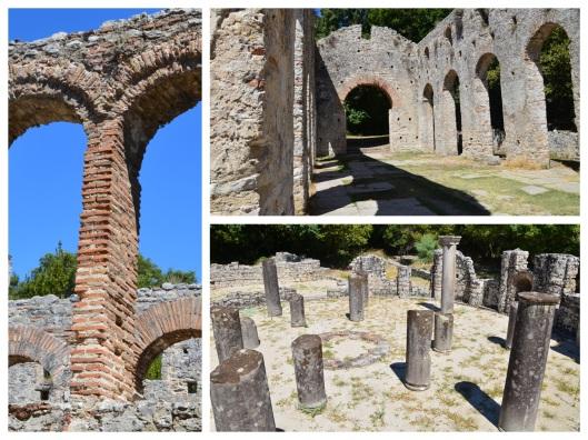 Sito archeologico di Burtrinto